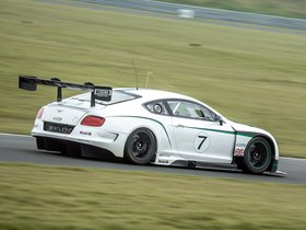 Ver foto 13 de Bentley Continental GT3 2013