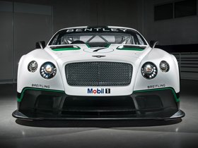 Ver foto 8 de Bentley Continental GT3 2013