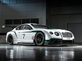 Ver foto 7 de Bentley Continental GT3 2013