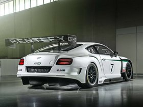 Ver foto 4 de Bentley Continental GT3 2013