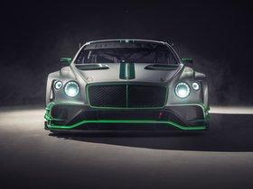 Ver foto 5 de Bentley Continental GT3 2018