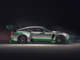 Ver foto 2 de Bentley Continental GT3 2018