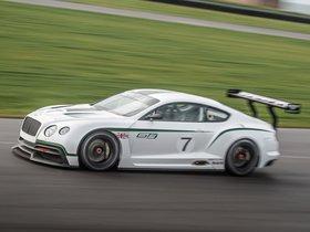 Ver foto 4 de Bentley Continental GT3 Concept 2012