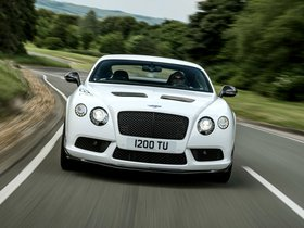 Ver foto 12 de Bentley Continental GT3-R 2014