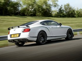 Ver foto 10 de Bentley Continental GT3-R 2014
