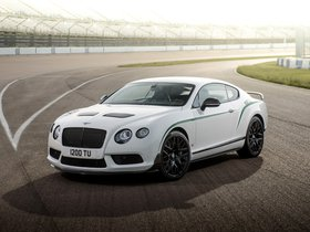 Ver foto 9 de Bentley Continental GT3-R 2014