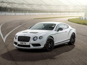 Ver foto 8 de Bentley Continental GT3-R 2014