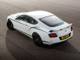 Ver foto 7 de Bentley Continental GT3-R 2014