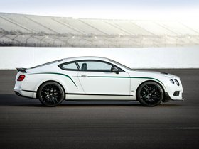 Ver foto 6 de Bentley Continental GT3-R 2014