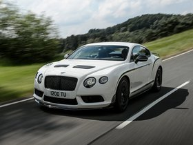 Ver foto 5 de Bentley Continental GT3-R 2014