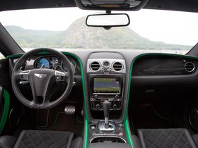 Ver foto 4 de Bentley Continental GT3-R 2014