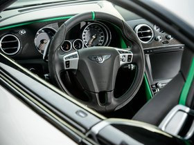 Ver foto 20 de Bentley Continental GT3-R 2014