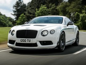 Ver foto 15 de Bentley Continental GT3-R 2014