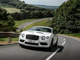 Ver foto 14 de Bentley Continental GT3-R 2014