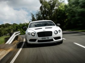 Ver foto 13 de Bentley Continental GT3-R 2014
