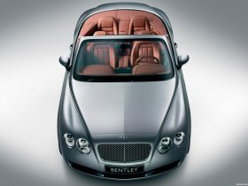 Ver foto 3 de Bentley Continental-GTC 2005