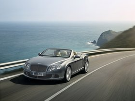 Ver foto 16 de Bentley Continental GTC 2011