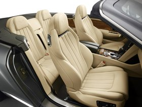 Ver foto 14 de Bentley Continental GTC 2011