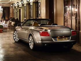Ver foto 13 de Bentley Continental GTC 2011