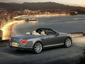 Ver foto 10 de Bentley Continental GTC 2011