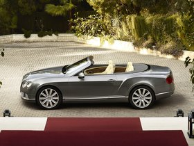 Ver foto 8 de Bentley Continental GTC 2011