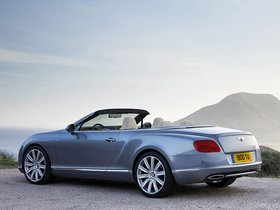 Ver foto 7 de Bentley Continental GTC 2011