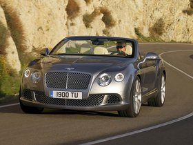 Ver foto 6 de Bentley Continental GTC 2011
