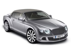 Fotos de Bentley Continental GTC 2011