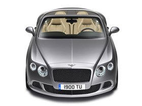 Ver foto 4 de Bentley Continental GTC 2011