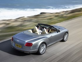Ver foto 21 de Bentley Continental GTC 2011