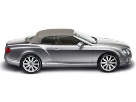 Ver foto 20 de Bentley Continental GTC 2011