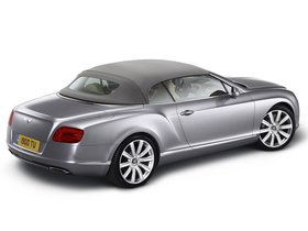 Ver foto 18 de Bentley Continental GTC 2011