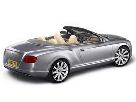 Ver foto 17 de Bentley Continental GTC 2011