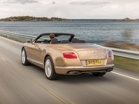 Ver foto 11 de Bentley Continental GTC 2015