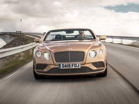 Ver foto 10 de Bentley Continental GTC 2015