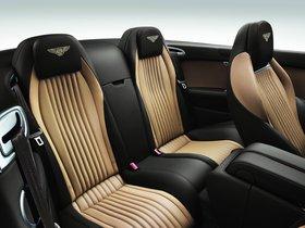 Ver foto 6 de Bentley Continental GTC 2015