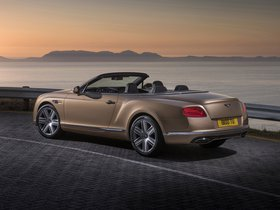 Ver foto 4 de Bentley Continental GTC 2015
