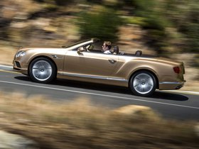 Ver foto 2 de Bentley Continental GTC 2015