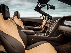 Ver foto 13 de Bentley Continental GTC 2015
