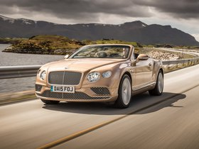 Ver foto 12 de Bentley Continental GTC 2015