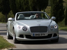 Ver foto 6 de Bentley Continental GTC Breeze 2011