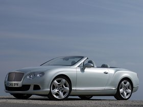 Ver foto 5 de Bentley Continental GTC Breeze 2011