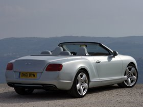 Ver foto 4 de Bentley Continental GTC Breeze 2011