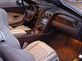 Ver foto 8 de Bentley Continental GTC Extreme Silver 2011