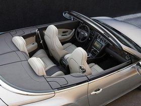 Ver foto 7 de Bentley Continental GTC Extreme Silver 2011