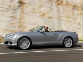 Ver foto 6 de Bentley Continental GTC Extreme Silver 2011