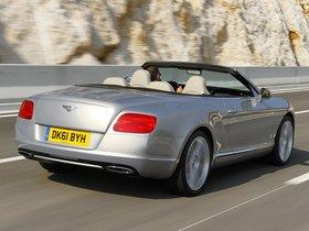 Ver foto 5 de Bentley Continental GTC Extreme Silver 2011