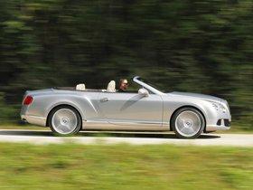 Ver foto 4 de Bentley Continental GTC Extreme Silver 2011