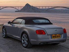 Ver foto 2 de Bentley Continental GTC Extreme Silver 2011
