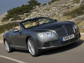 Ver foto 3 de Bentley Continental GTC Granite 2011